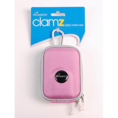 ProMaster clamZ Pink