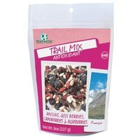Natierra Antioxidant Trail Mix, 8 Ounce