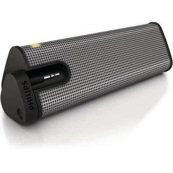 4 Pack Philips SBA1610/37 3.5mm Jack Portable Mobile Smartphone Music Speaker