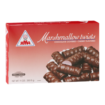 Joyva Marshmallow Twists