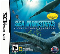 GameStop Sea Monsters