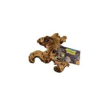 Zoo Med Laboratories AZMMAB Mopani Wood 50Lb Bulk Aquarium Tag