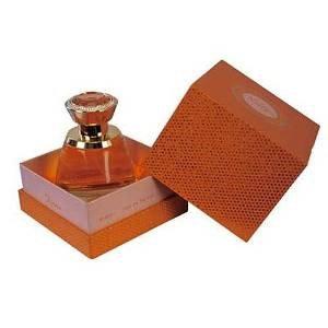 NELYA TOPAZ Perfume By YZY For WOMEN