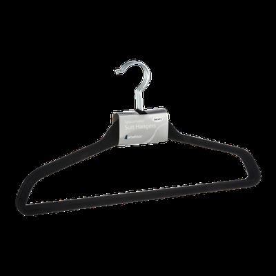 Whitmor Spacemaker Suit Hangers - 5 CT