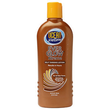Ocean Potion Suncare Ever Glow Xtreme Self Tanning Lotion, 8.5 fl oz