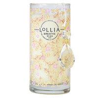 Lollia Luminary Candle