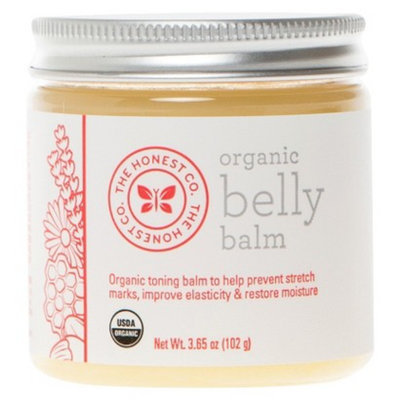 The Honest Company Honest Organic Belly Balm