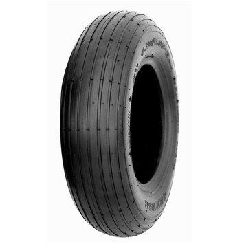 David Shaw Silverware Na Ltd HI-RUN Wheelbarrow Tire & Wheel 4.00 6 Rib - David Shaw Silverware NA LTD