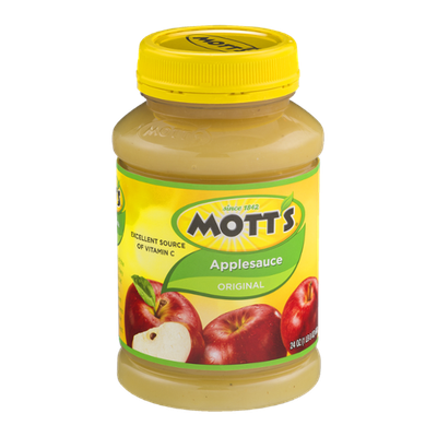 Mott's Applesauce Original