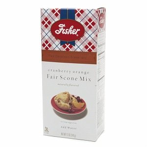 Fisher Scone Mix