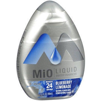 Mio MiO Blueberry Lemonade Liquid Water Enhancer 1.62 oz