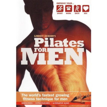 Eclectic Dvd Distribution Pilates for Men - DVD