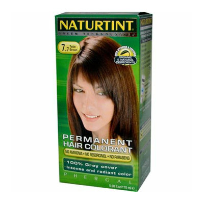 Naturtint Permanent Hair Color I-7 Teide Brown 5.45 fl oz