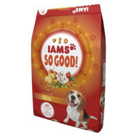 IAMS Iams So Good Wholesome Blends with Savory Chicken Dry Dog Food 13.5 lb