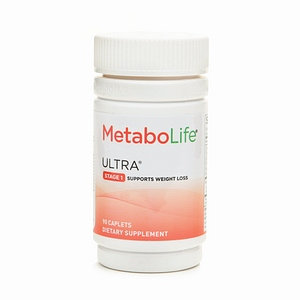 Metabolife Ultra Stage 1