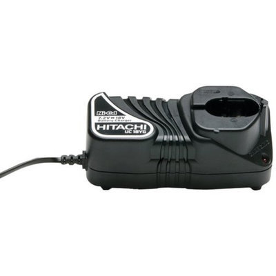 Hitachi UC18YGL2 7.2V-18V Universal Battery Charger