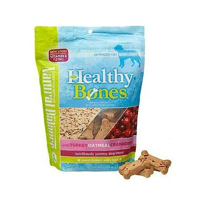 Natural Balance Healthy Bones Dog Treats