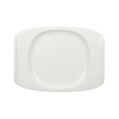Villeroy & Boch Dinnerware, Urban Nature Flat Salad Plate, 10 1/2