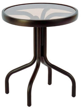 Living Accents Heritage 16in Side Table