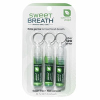 Sweet Breath Micro Mist