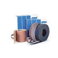 Norton Coated Handy Rolls - 1