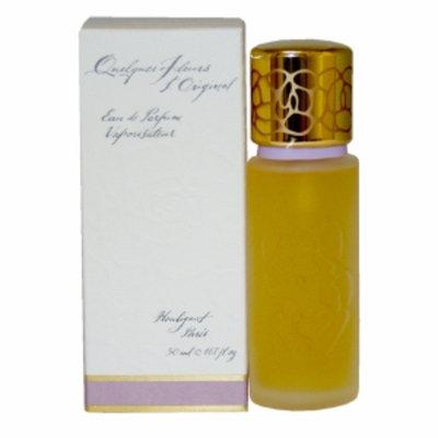 Quelques Fleurs by Houbigant Women's Eau de Parfum Spray