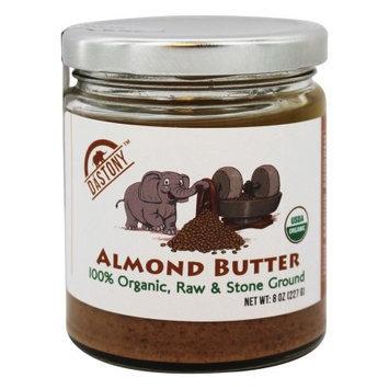 Dastony - 100% Organic Almond Butter - 8 oz.