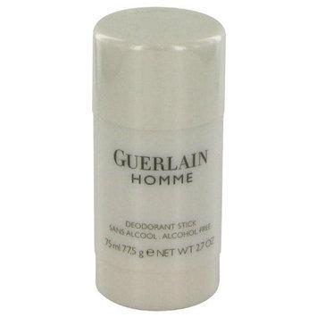 Guerlain Homme Deodorant Stick 2.5 Oz