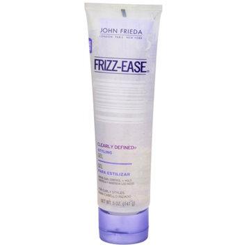 John Frieda Frizz-Ease Clearly Defined Style Gel