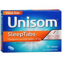 Unisom SleepTabs