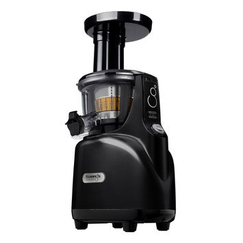 Kuvings Black Pearl Silent Juicer