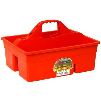 Little Giant Red DuraTote Tote Box