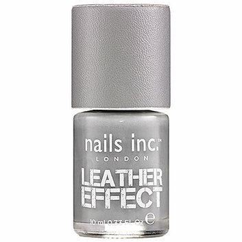 nails inc. Leather Polish