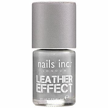 nails inc. Leather Polish