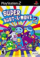 UbiSoft Super Bust a Move II