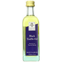 Selezione Tartufi Black Winter Truffle Oil, 2.1 Ounce Unit