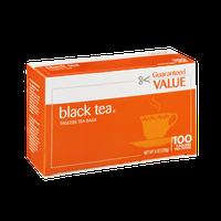 Ahold Black Tea Tagless Tea Bags - 100 CT