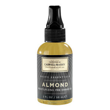 Caswell-massey Caswell-Massey Almond Moisturizing Pre-Shave Oil