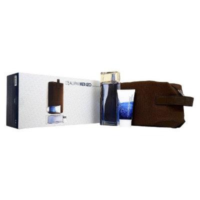 Ecom Kenzo 3 ct Musk Fragrance Set