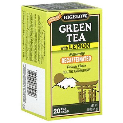 Bigelow Black Tea Bags Decaffeinated
