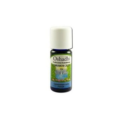 Oshadhi - Essential Oil, Cinnamon Cassia, 10 ml