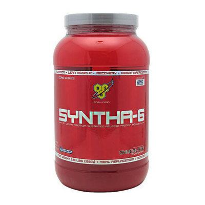 BSN Syntha-6 Sustained-Release Chocolate Milkshake Protein Powder