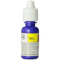 Nutrafin Ammonia Freshwater Reagent Refill for Aquarium, 18ml