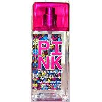 Victoria's Secret Pink Fresh And Fierce Body Mist