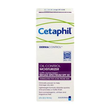 Cetaphil Derma Control Oil Control Moisturizer