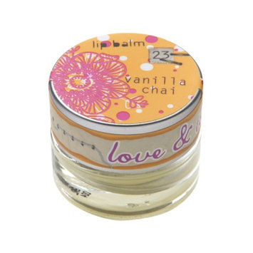 Love & Toast Lip Balm