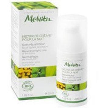 Melvita Essentials Nectar Night Cream