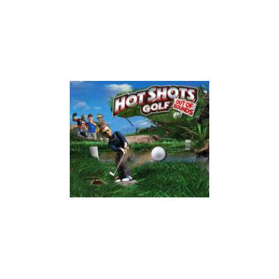 Sony Computer Entertainment Hot Shots Golf Fall Fashion Line DLC