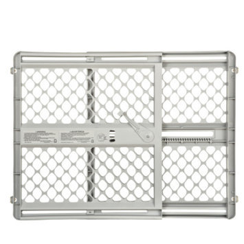 North States SUPERGATE III Child & Pet Safety Gate