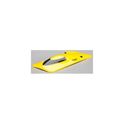 Thunder Tiger PJ6298Y Hatch Cover Yellow Outlaw Jr